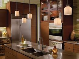 Lighting Design For Kitchen by Kitchen Modern Kitchen Pendant Lights And 42 Mini Pendant Lamps
