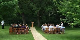 rustic wedding venues in wisconsin prevailing winds lodge weddings get prices for wedding venues in wi