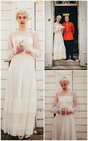 ethereal wedding dress lesley s vintage lifestyle and fashion ethereal