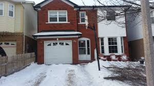 3 bedroom semi detached house to rent with basement torbram rd