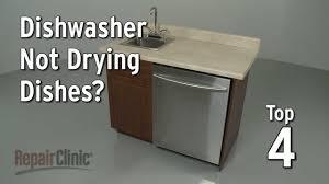 Lg Dishwasher 3850dd3006a Top Reasons Dishwasher Not Drying U2014 Dishwasher Troubleshooting