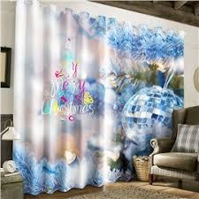 3d scenery curtains u0026 beach scene curtains beddinginn com