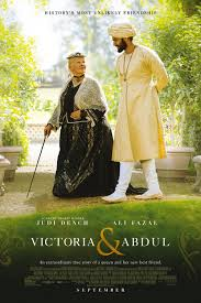 victoria and abdul at an amc theatre near you