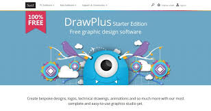professional graphic design top 6 best free graphic design software for beginners pixel77