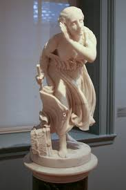 Museum For The Blind File Nydia The Blind Flower Of Pompeii Jpg Wikimedia Commons
