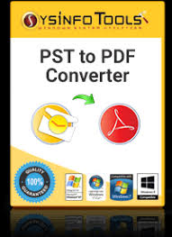 Pdf Converter Free Pst To Pdf Converter Exports Outlook Emails Into Pdf Format