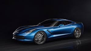 future corvette stingray corvette stingray c7 renders and animation