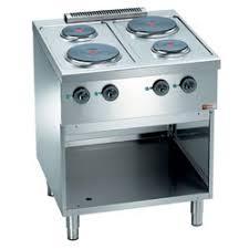 fourneaux de cuisine fourneau electrique pro cuisine ambassade fourneau wok