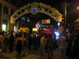 what city celebrates halloween on october 30th save pleasure island october 2011