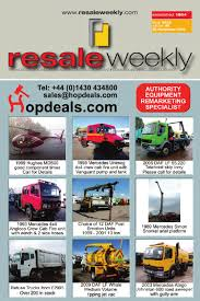 resaleweekly 2423 by resale weekly issuu