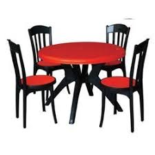 plastic table with chairs plastic dining table with chair plastic dining table manufacturer