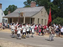 travel colonial virginia u2014 the first independence day the