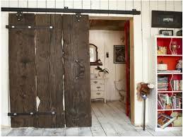 adjust an interior sliding barn doors door home design