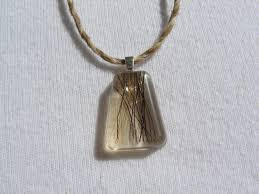 jewelry made from hair cassaway farms and pet hair jewelry