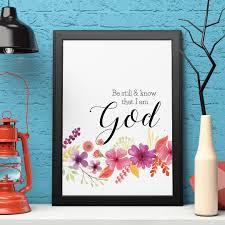 somegoodwords art print gift customised home decor birthday