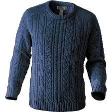 fisherman sweater s fisherman sweater duluth trading