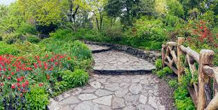 Backyard Pathway Ideas 9 Great Garden Pathway Ideas Lawn And Garden Atlanta Contractor