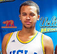 Kyle Anderson, one of UCLA's