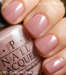 nail polish the daily varnish
