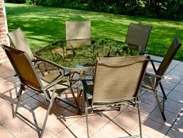 patio table and chairs big lots mixing old and new pieces to spruce up the patio your sassy self