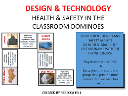 health and safety worksheets and activities full set by p