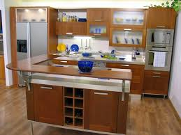 one wall kitchen designs with an island design delightful glamorous one wall kitchen designs with an