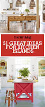 Kitchen Design Islands 50 Best Kitchen Island Ideas Stylish Designs For Kitchen Islands