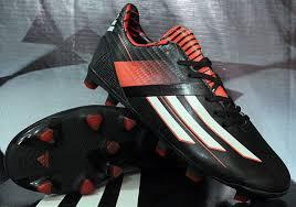 Sepatu Bola Grade Ori jual sepatu bola adidas f10 adizero samba hitam grade ori