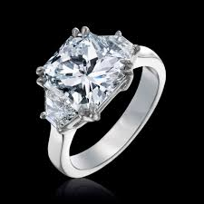 Custom Wedding Rings by Custom Engagement Rings Diamond Dream Jewelers Nj