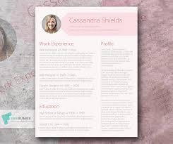 resume tutorial 40 best 2018 u0027s creative resume cv templates printable doc
