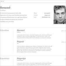 21 best resume portfolio templates to download free wisestep