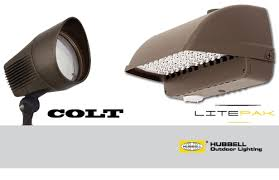 Hubbell Lighting Hubbell Outdoor Lighting Releases New Litepak Lnc4 And Colt