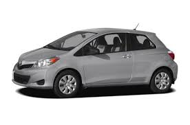 2012 toyota yaris reviews toyota yaris hatchback models price specs reviews cars com