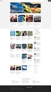 magazine template open source cms free php cms