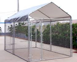 Outdoor Kennel Ideas by Outdoor Dog Kennel U2014 Ameliequeen Style Indoor Dog Kennels Ideas