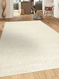 Keep Rug In Place Soft Cozy Solid White 7 U002710 U201d X 10 U2032 Indoor Shag Area Rug Area Rugs