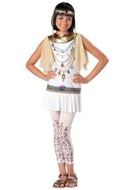 Halloween Costumes Teenage Girls Tween Cleo Cutie Costume