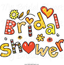 free bridal shower free bridal shower clipart clipground