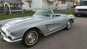 1962 corvette pics 1962 chevrolet corvette classics for sale classics on autotrader