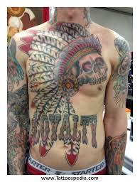indian headdress tattoo on ribs native american headdress tattoo 2