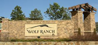 new wolf ranch real estate website the daniels team remax
