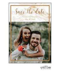 save the date photo magnets save the date magnets design