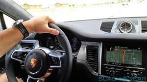 Porsche Macan S - first drive 2015 porsche macan s and macan turbo slashgear