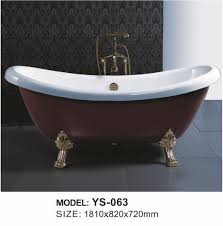 popular tubs with legs buy cheap tubs with legs lots from china