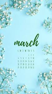 month march 2018 wallpaper archives unique cube wall shelves ikea how to use canva to calendar phone wallpapers calendar
