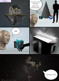 Special Meme - meme man know your meme