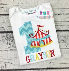 first birthday circus 1st birthday circus shirt circus birthday shirt baby boy