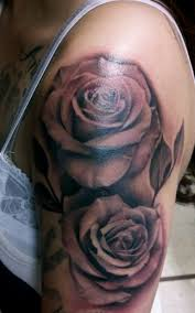 roses tattoos tattoos and piercing