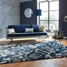 Modern Designer Rugs 173 Best Floral Rugs Images On Pinterest Contemporary Rugs