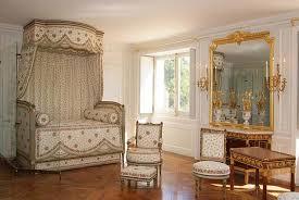 chambre de reine les fantômes de trianon jardin secret
